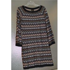 Laundry Sweater Dress Size S